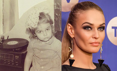 Знаменитые тюменцы в детстве: 22 забавных снимка
