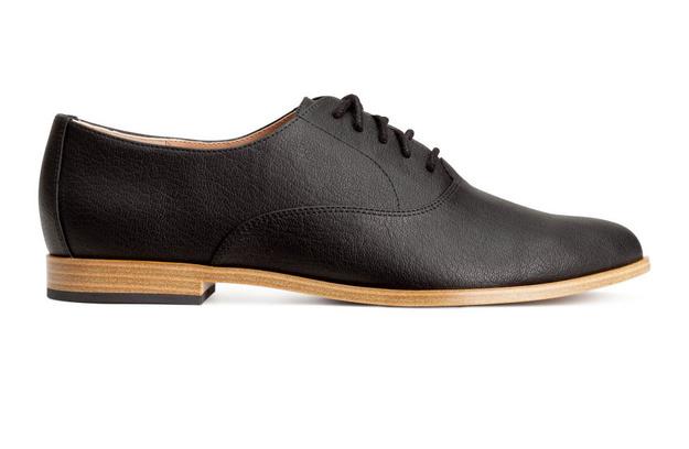 Ботинки H&M, 1499 руб.
