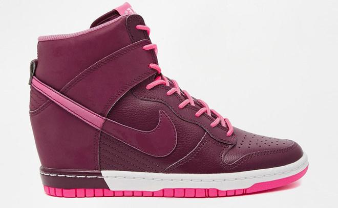 Сникеры Nike, 5862 р.