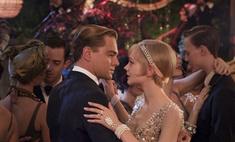 «Великий Гэтсби»: Кэри Маллиган получила роль за поцелуй