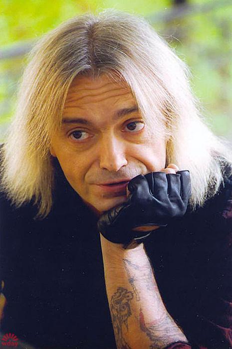 Константин Кинчев лежит в реанимации с инфарктом: фото