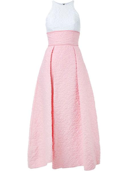 Первый бал: 30 модных платьев на выпускной   галерея [2] фото [9]