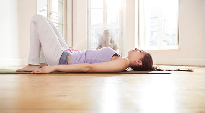 Бессонница что делать 10 способов помогающих быстро уснуть