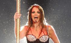 Бритни Спирс откроет церемонию «Грэмми»