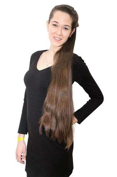 Как ухаживать за волосами?