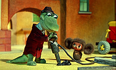 15 мультфильмов, которые хочется смотреть с ребенком
