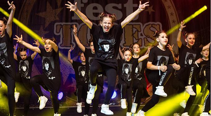 Алла Духова: «Танцы и творчество — моя сила и вдохновение»