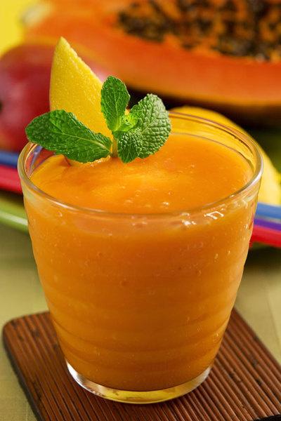 Яблоко-морковь-яйцо-апельсин