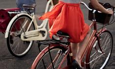 Woman's Day приглашает на Гумовские велокатания