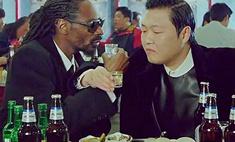 Автор «Gangnam Style» снял гулянку на видео