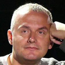 Олег Нестеров, лидер группы «Мегаполис»
