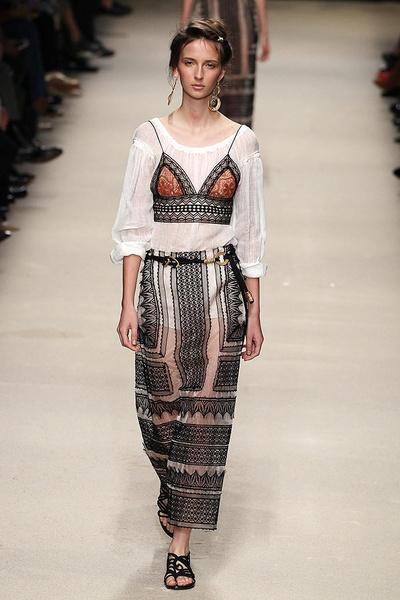 Неделя моды в Милане: день первый   галерея [1] фото [15]