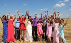Свадебные фотографы Белгорода: как сделать идеальное фото