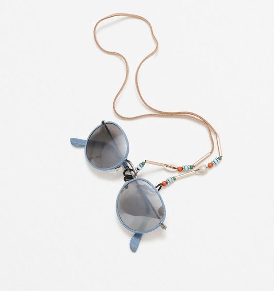 Модные солнцезащитные очки 2016: фото
