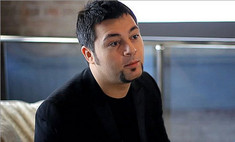 Алексей Чумаков: «Первый поцелуй был… на кладбище!»