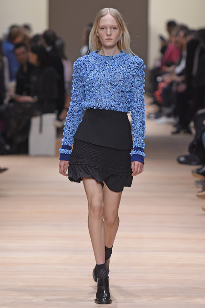 Неделя моды в Париже: 5 марта | галерея [2] фото [2]