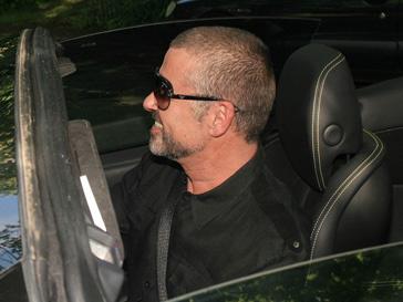 Джордж Майкл (George Michael) приговорен к тюремному заключению
