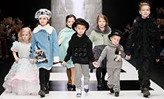 Мода для киндеров: мило, инстаграмно, непрактично