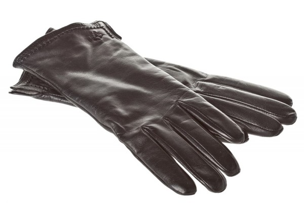 Чистка перчаток