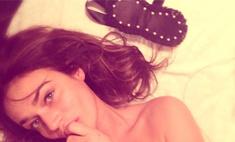 Алена Водонаева призналась, что ей скучно в постели