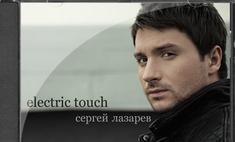 Новый альбом Сергея Лазарева стал лидером продаж