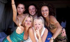 44-летняя Джери из Spice girls станет мамой во второй раз