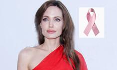 Опыт Джоли: как я сдавала генетический тест на рак