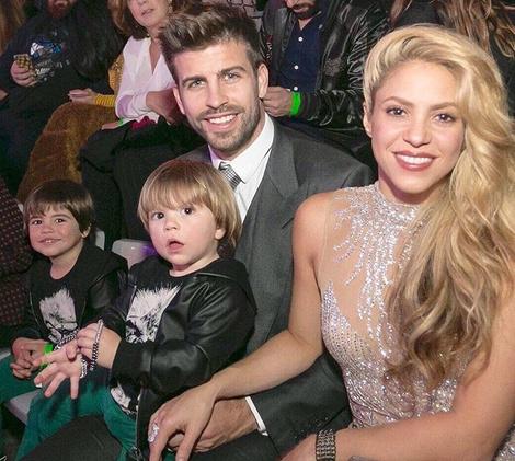 Эстрадная певица Шакира выходит замуж— давно ожидаемая свадьба