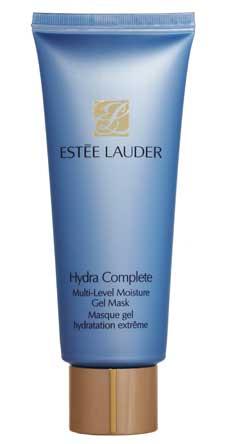 Увлажняющая маска-гель Estee Lauder устраняет следы усталости, выравнивает текстуру и тон кожи.