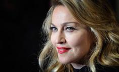 Мадонна просит не слушать фанатов ее новые песни в сети