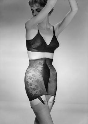 Бюстгальтер, 1952 год