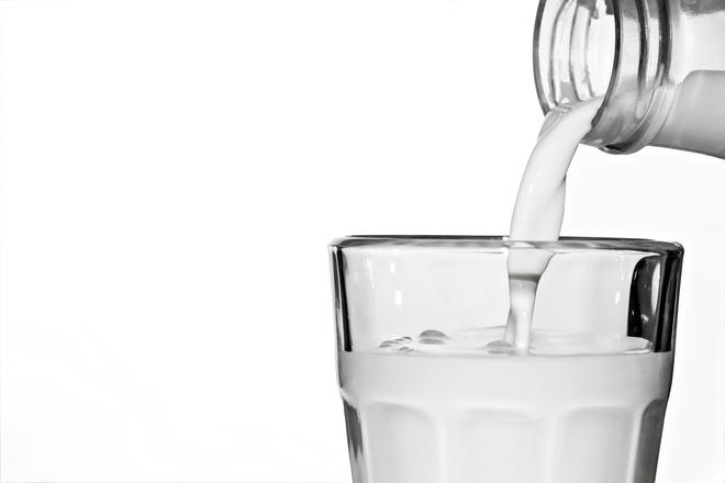 Как правильно пить молоко с мёдом