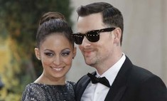 Николь Ричи выйдет замуж в декабре