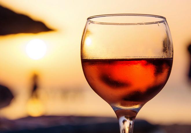 Диета на красном вине: эффект