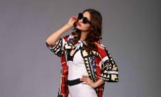 Модный помощник: стильные образы для казанских девушек