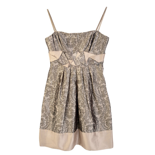 Платье, BCBG MaxAzria.