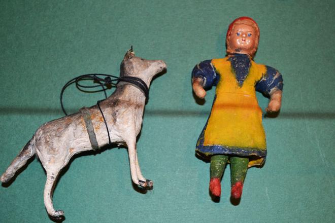Ретро-игрушки Волгоград фото