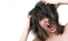 Здоровая голова: избавляемся от зуда