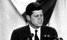 Гроб убийцы Джона Кеннеди продали за $87,5 тыс.