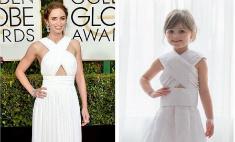 5-летняя девочка стала профессиональным модельером