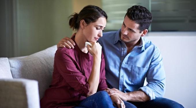 Как убедить близкого пойти на терапию: 8 советов