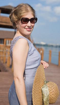 Нина Лютина