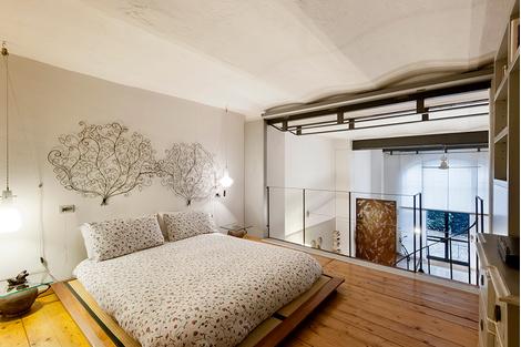 Топ-10: дизайнерские квартиры в Милане | галерея [4] фото [2]