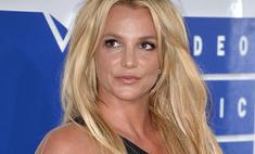 Это провал: Бритни Спирс совершила сразу 3 модные ошибки