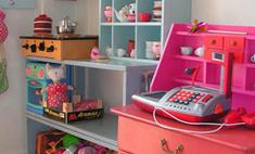 Комната для девочки: несколько идей