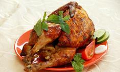 Запекание в рукаве – способ сохранить вкус куриного мяса