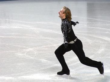 Евгений Плющенко перенесет две операции на ногах