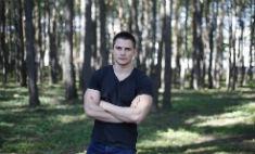 Матвей Зубалевич: новый секс-символ в «Молодежке»