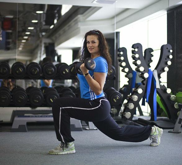 Омск, фитнес-тренеры, диетические блюда рецепты, диета для похудения, Вера Скобенко