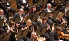 Владимир Спиваков дал концерт в память о погибших под Смоленском